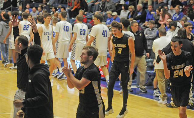 21 AND DONE | Ledger Independent – Maysville Online
