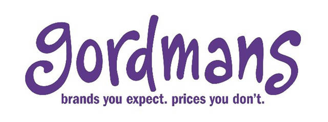 Gordman's grand opening March 3