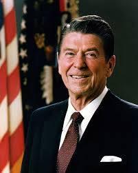 Reagan delivered memorable speech in 1982