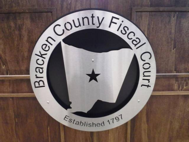 Bracken County courthouse reopens Monday