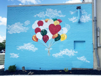 Art projects coming to downtown area