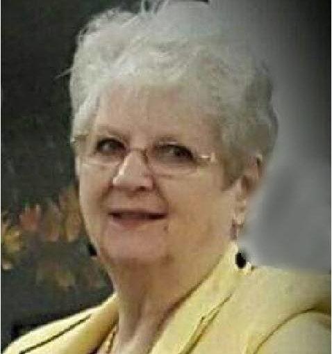 MRS. O'DELL