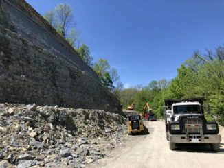 Local KYTC projects nearing end
