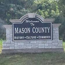 Mason County named early CARES recipient