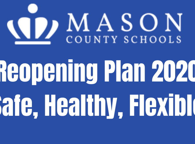 Mason schools plan for Aug. 24 start