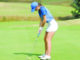 Mason County's Macey Littleton is looking to qualify for the state tournament for the second straight year.