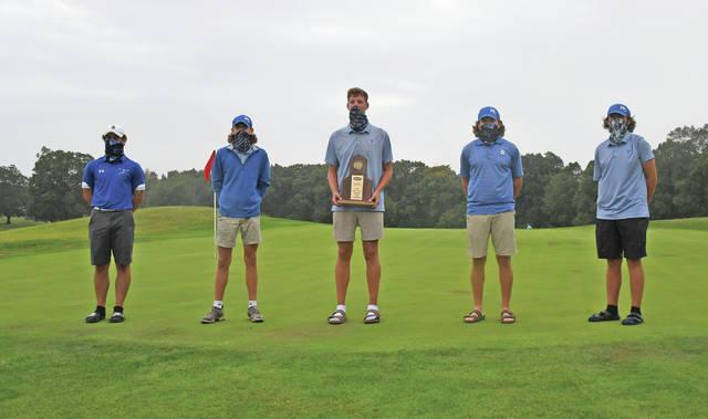 Les Royals remportent le 12e trophée de la région
