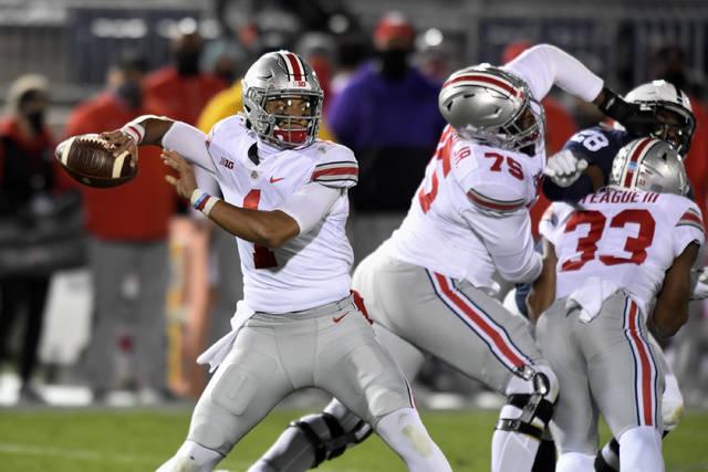NCAA Football AP Top 25