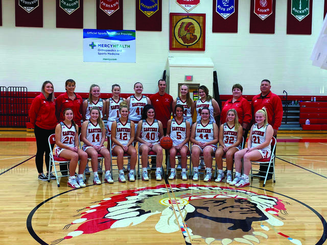 Depth, defense the strong suits for Lady Warriors