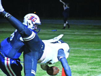 Panthers aim for third district title in four years