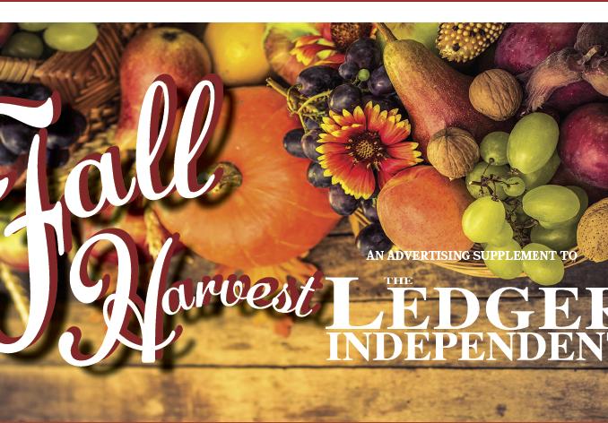 Fall Harvest 2020, Ledger Independent
