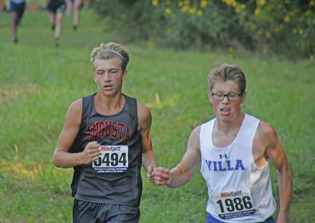 Augusta aiming for region title repeat